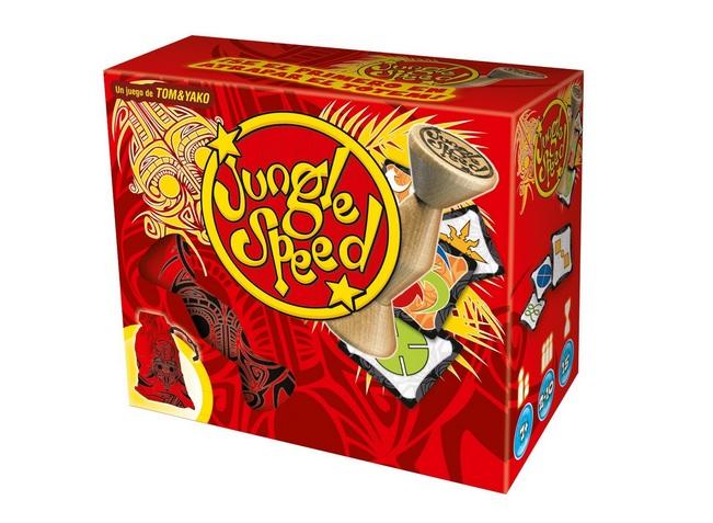 5 juegos de mesa de ayer y hoy para ni os y familias for Juego de mesa jungle speed