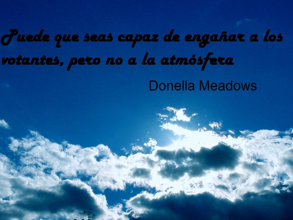 Medio Ambiente Frases Para Meditar Pictures to pin on Pinterest