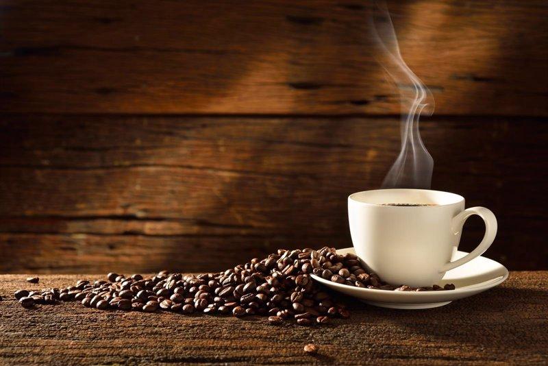 Beneficios Del Café - cover
