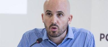 Foto: Podemos asegura que su política económica no pondrá en riesgo a España (DANI GAGO/PODEMOS)