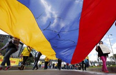 Foto: El Gobierno de Colombia reconoce que el proceso de paz  con las FARC atraviesa su peor momento (REUTERS)