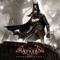 Batgirl viaja en el tiempo hasta antes de Batman Arkham Asylum