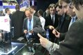 El Congreso respalda por unanimidad la permanencia del MWC en Barcelona hasta 2023