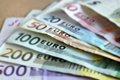EL NUMERO DE BILLETES DE 100 EUROS EN CIRCULACION VUELVE A SITUARSE EN MINIMOS HISTORICOS