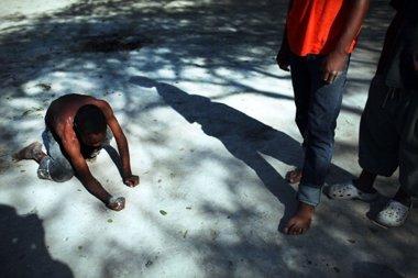 Foto: La OEA insta a una reunión entre Haití y Dominicana sobre migración (GETTY)
