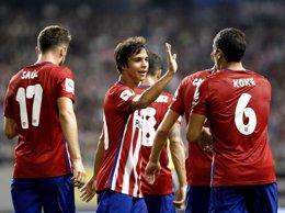 Foto: El Atlético no quiere sorpresas para cerrar su gira asiática (ATLÉTICO DE MADRID)
