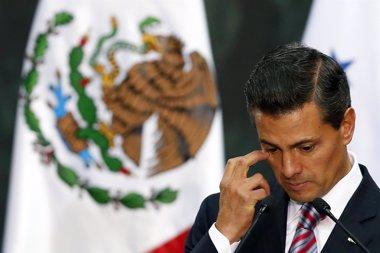 Foto: Peña Nieto remodela su Gobierno (REUTERS)
