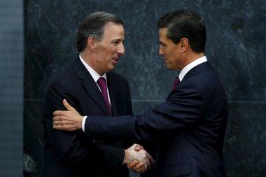 Foto: ¿Por qué Enrique Peña Nieto cambia su Gabinete? (REUTERS)