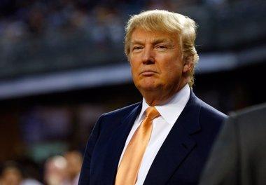 """Foto: El embajador mexicano asegura que Trump """"tendrá que disculparse"""" (MIKE STOBE/ GETTY)"""