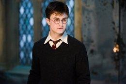 Foto: ¿Y si Harry Potter fuera el villano de la saga? (Vídeo) (WARNER)