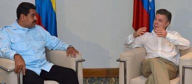 Foto: Politólogos analizan el comportamiento de Venezuela ante la crisis fronteriza (COLPRENSA)