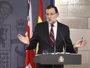 AV.- Rajoy asegura que