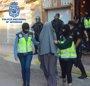 Detenidas diez personas de una red que captaba combatientes para el DAESH en España