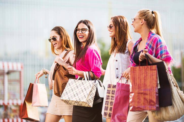 La adicción a las compras