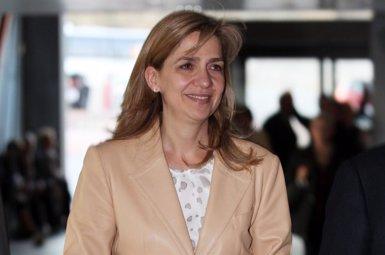 El judici del cas Nóos amb la Infanta al banc dels acusats començarà l'11 de gener (EUROPA PRESS/CHANCE)