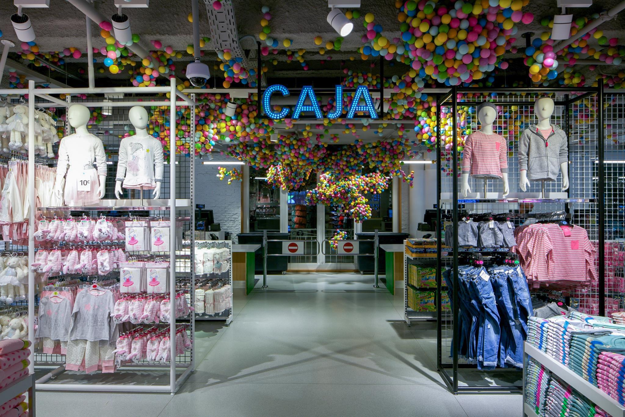 Primark desembarca en Gran Vía 32 de Madrid con su tienda ...