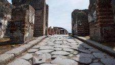 Pompeya, la ciudad eterna