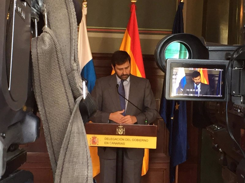 El ministerio del interior homenajea a 49 v ctimas del for El ministerio del interior
