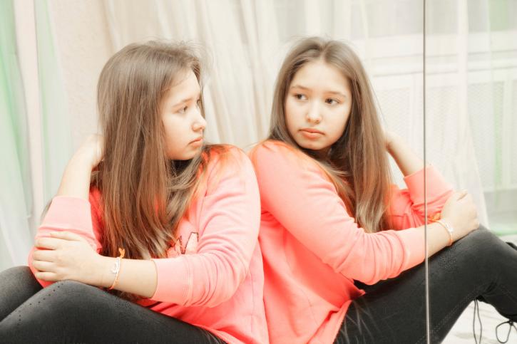 La personalidad egocéntrica
