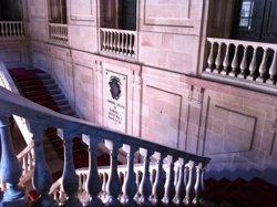 La XVII 080 Barcelona Fashion se celebrarà de l'1 al 5 de febrer a la Casa Llotja de Mar (EUROPA PRESS)