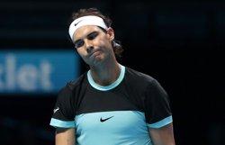 Nadal i Ferrer tanquen el 2015 com a cinquè i setè en el rànquing mundial (REUTERS STAFF / REUTERS)