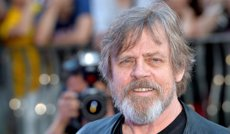 Mark Hamill: Luke Skywalker serà a 'Star Wars 8' (GETTY)