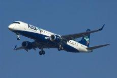 HNA Group comprarà el 23,7% de l'aerolínia brasilera Azul per més de 427 milions (AZUL BRAZILIAN AIRLINES)