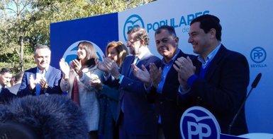 """Rajoy avisa Mas: """"La llei es compleix. Fins aquí podíem arribar"""" (EUROPA PRESS)"""