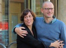 El Teatre Lliure prorroga el monòleg de Clara Segura sobre la maternitat (EUROPA PRESS)
