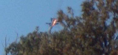 Una brigada turcmana diu que ha matat els dos pilots russos del caça abatut (EUROPA PRESS)