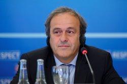 La FIFA planeja suspendre per a tota la vida Michel Platini (HAROLD CUNNINGHAM)
