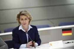 Alemanya enviarà fins a 650 soldats a la missió de l'ONU a Mali per ajudar França (EUROPA PRESS)
