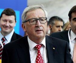 Juncker critica la