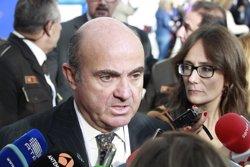 Guindos creu que el procés sobiranista acabarà