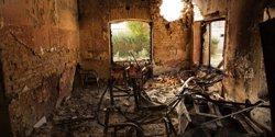 EUA considera el bombardeig de l'hospital de MSF a Kunduz un