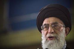 Khamenei donaria suport a un aixecament palestí contra Israel (CAREN FIROUZ / REUTERS)