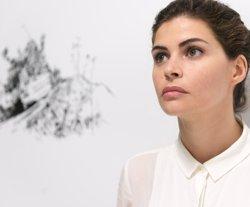 Alicia Kopf, Premi Documenta 2015 amb la novel·la 'Germà de gel' (L'ALTRA EDITORIAL)