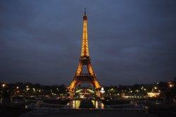El turisme a París es recupera després dels atemptats a la ciutat (ANTOINE ANTONIOL)