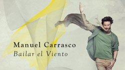 Manuel Carrasco oferirà un segon concert al Liceu després d'esgotar entrades (GTS / UNIVERSAL)