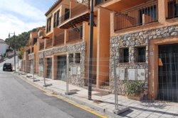 La firma d'hipoteques sobre habitatges augmenta un 20,2% al setembre (EUROPA PRESS/AYUNTAMIENTO DE ALMUÑÉCAR)
