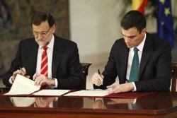 Què és el pacte antijihadista? (EUROPA PRESS)