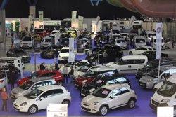 El Saló Ocasió obre aquest dissabte amb 2.500 cotxes seminous a la venda (EUROPA PRESS)