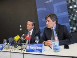 La mortalitat per càncer de pulmó creix un 30% en dones a Catalunya, segons experts (EUROPA PRESS)