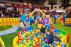 Peppa Pig i els seus personatges, estrelles del Festival de la Infància (FESTIVAL DE LA INFANCIA)