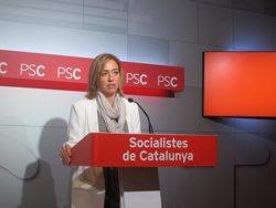 Chacón diu a Mas que la Generalitat