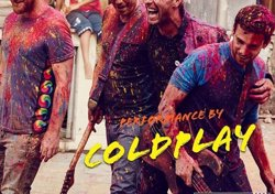 Coldplay anuncia segon concert el maig a Barcelona (INSTAGRAM: COLDPLAY)