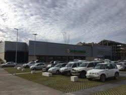Mercadona inverteix quatre milions en un supermercat a Solsona (MERCADONA)