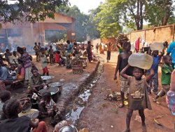 UNICEF alerta que més d'un milió de nens necessiten ajuda urgent (UNICEF/FARROW)