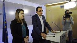JxSí demana al Debat de la CUP que segueixi el seu exemple trobant la unitat en la diversitat (EUROPA PRESS)