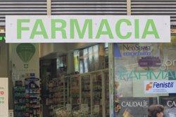 Les farmàcies catalanes cobren 121,5 milions d'euros del FLA ordinari (EUROPA PRESS)